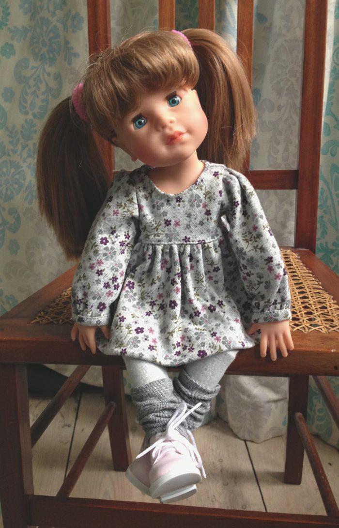schildkrot lottie doll