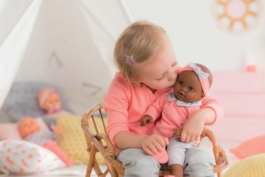 corolle baby dolls