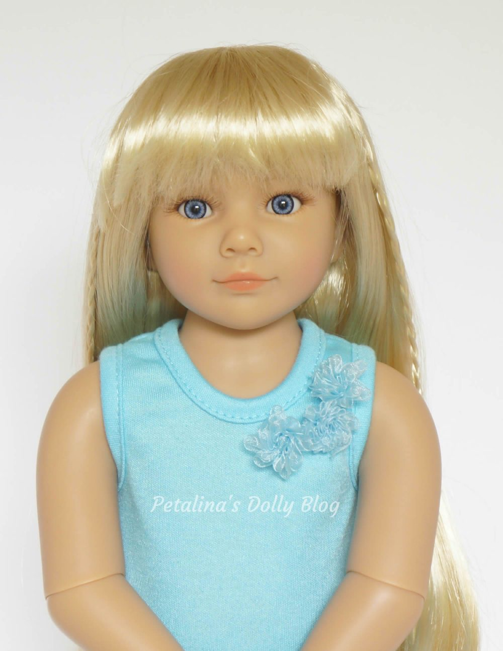 kidz n cats doll marina