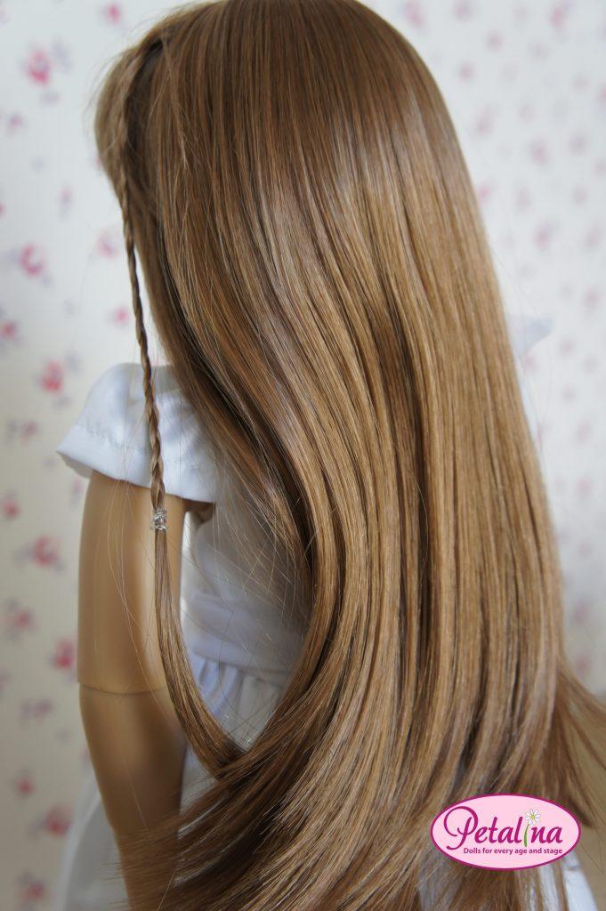 aletta back of head