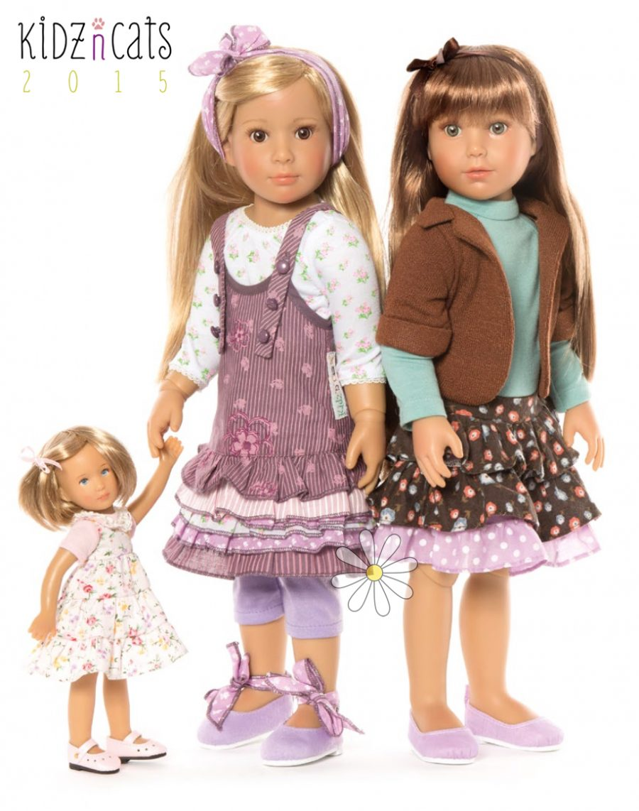 kidz n cats dolls grace and jodie