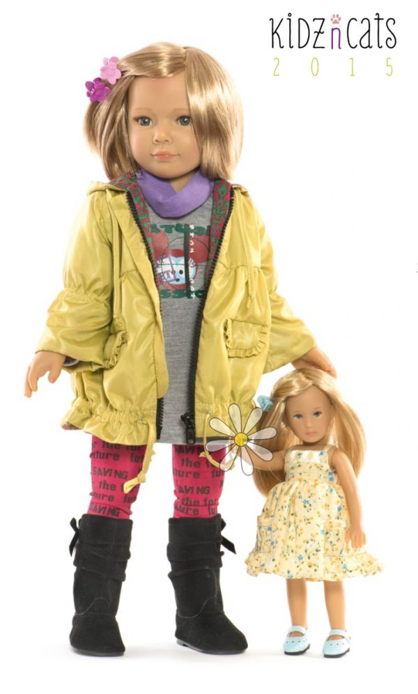 kidz 'n' cats dolls jennet