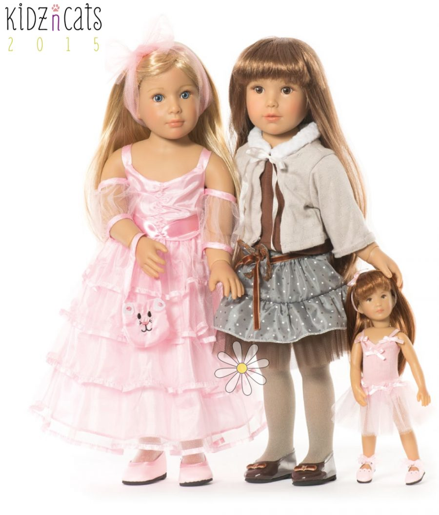 kidz n cats dolls princess