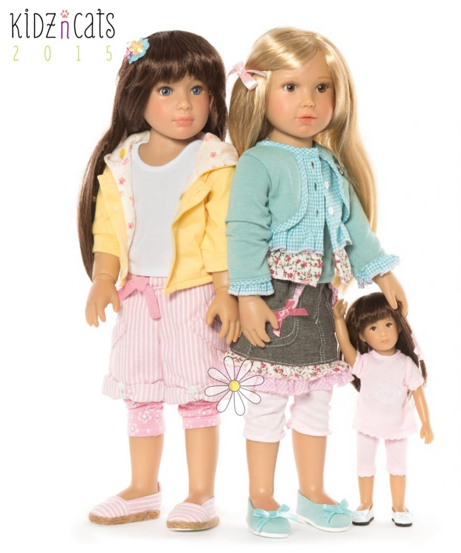 kidz n cats dolls jolina and julia