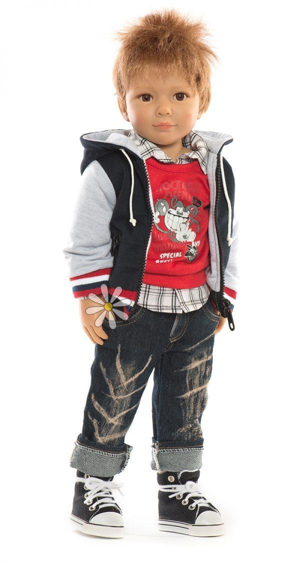 kidz 'n' cats dolls robert
