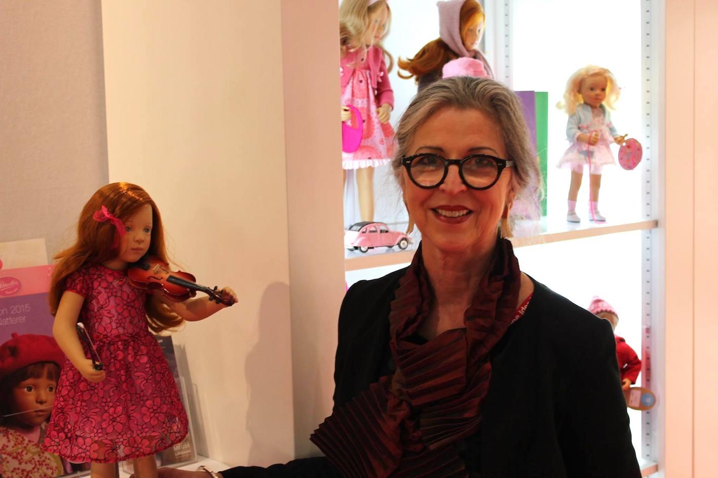 Sylvia Natterer