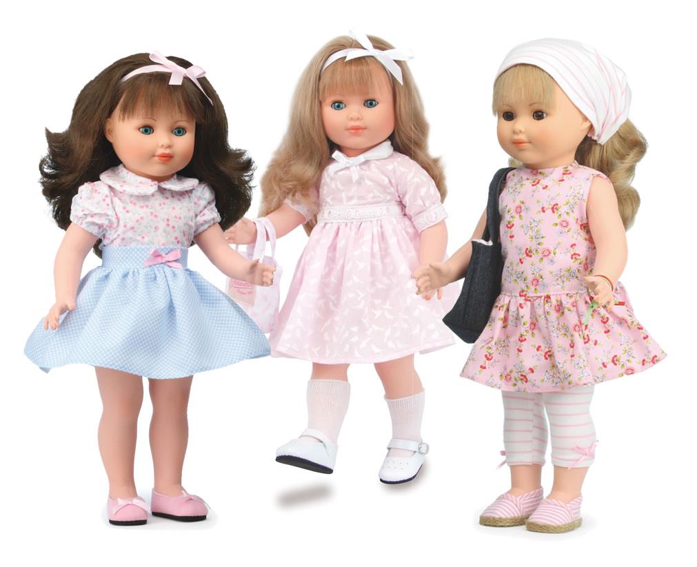marie francoise dolls
