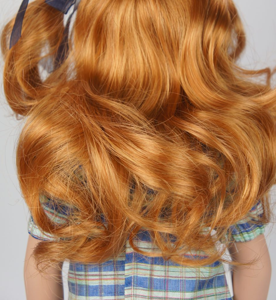 Zwergnase Junior Azalea hair