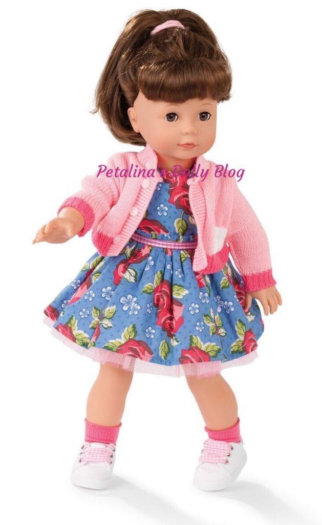 Precious Day dolls