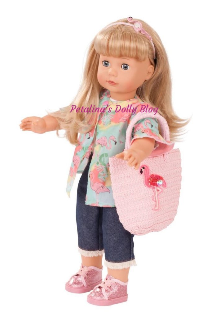 Precious Day dolls Jessica