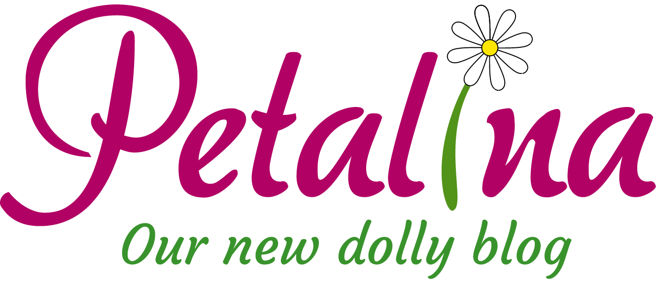 Petalina – The Dolly Blog