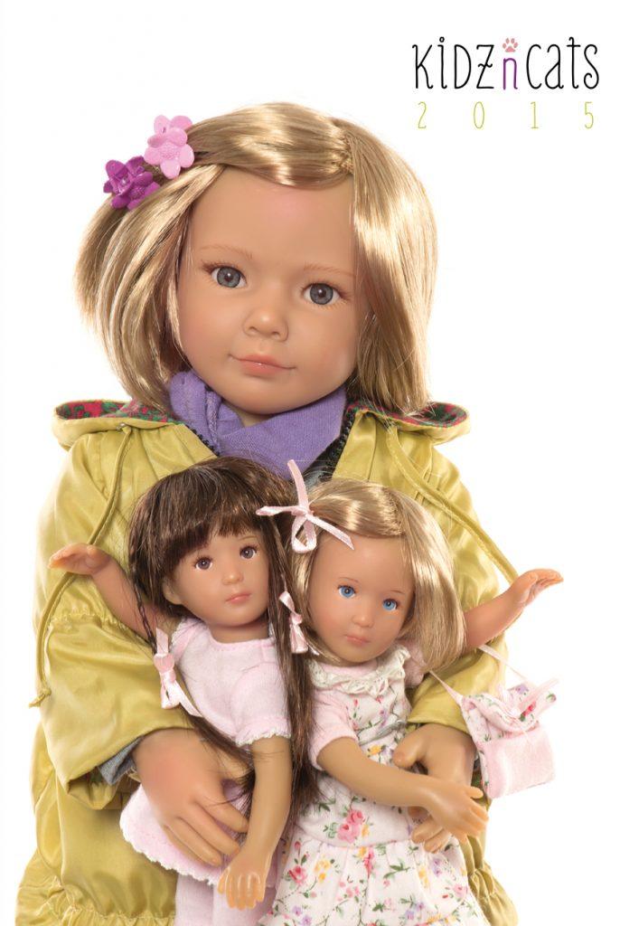 Kidz n cats dolls