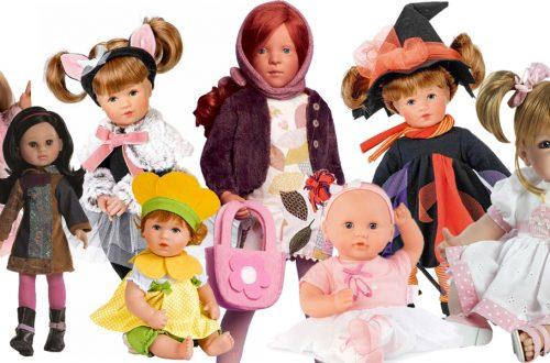 new dolls 2015