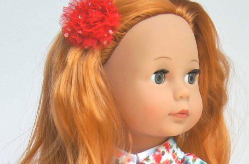 precious day julia face