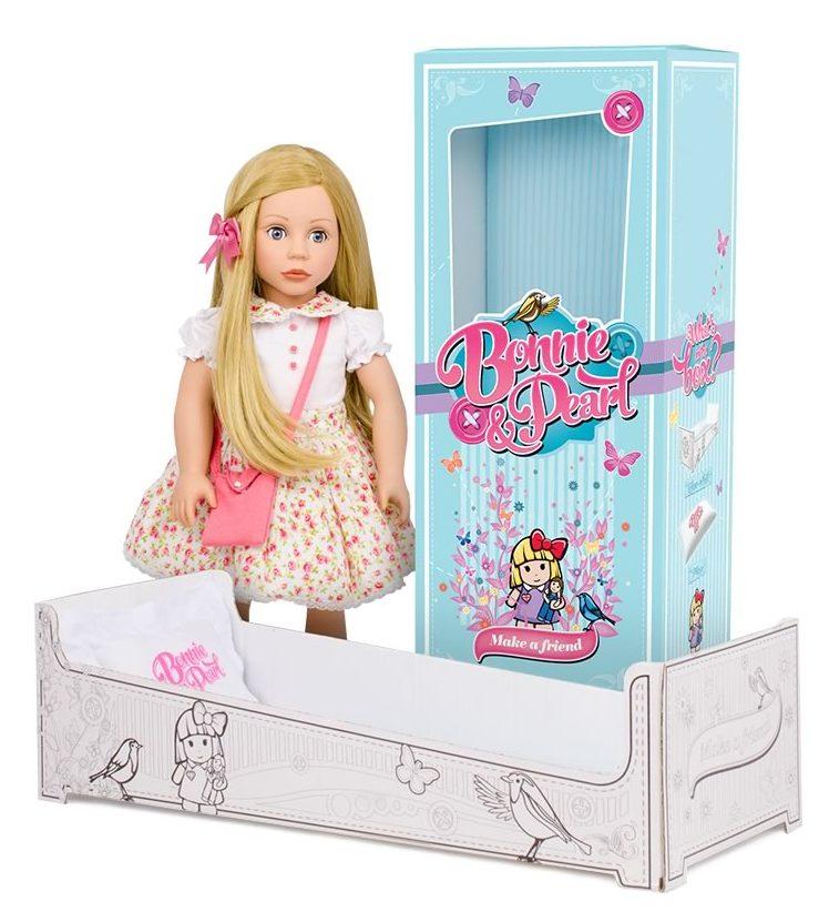 bonnie & pearl box