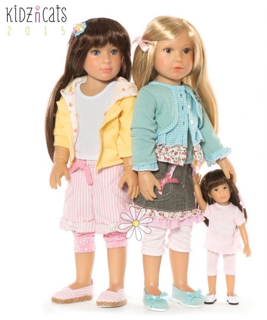 kidz n cats dolls jolina and julia