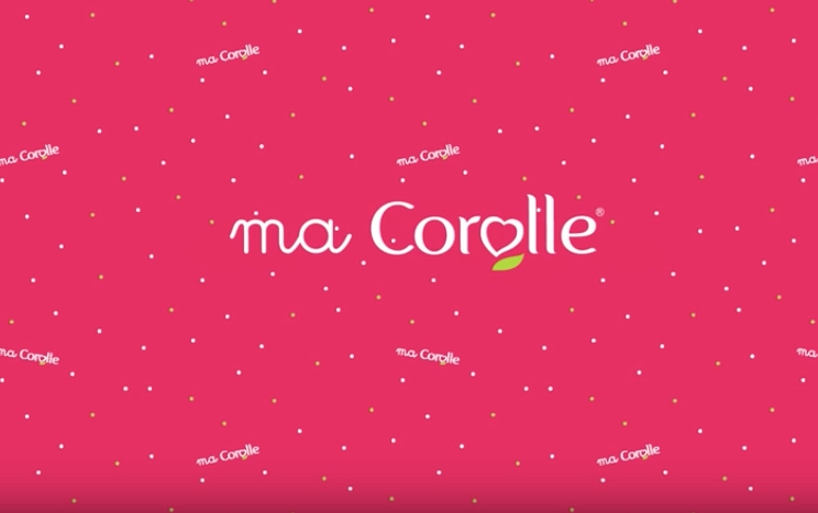Ma Corolle introductory video