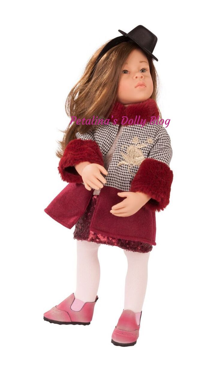 New Gotz dolls