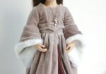My daughter's doll, Matilda, Your Tudor Girl