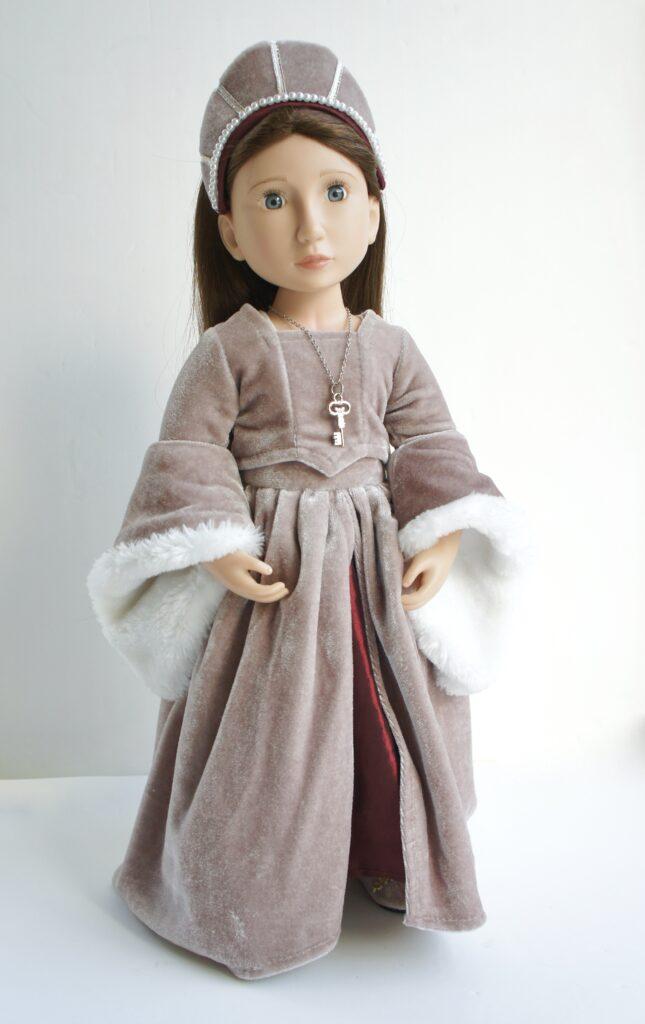 Matilda doll for sale