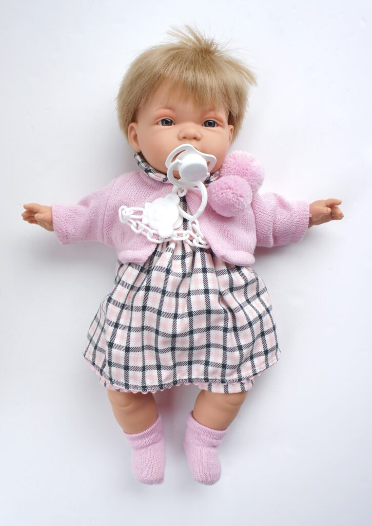 Llorens baby doll
