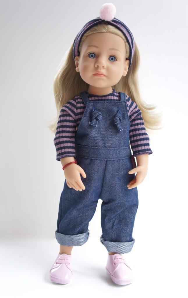 Little Kidz Lotta looking cute